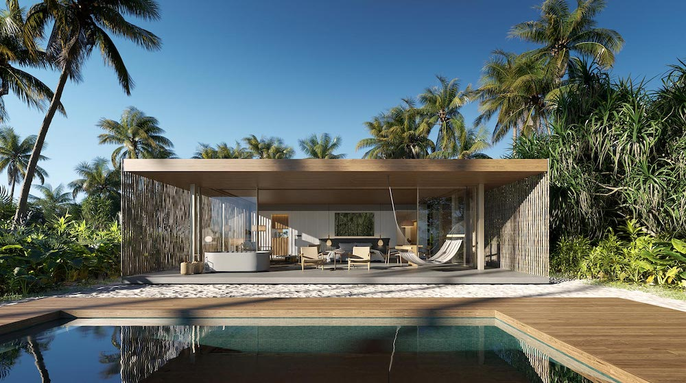 2021's Most Anticipated Hotel Openings In The Maldives