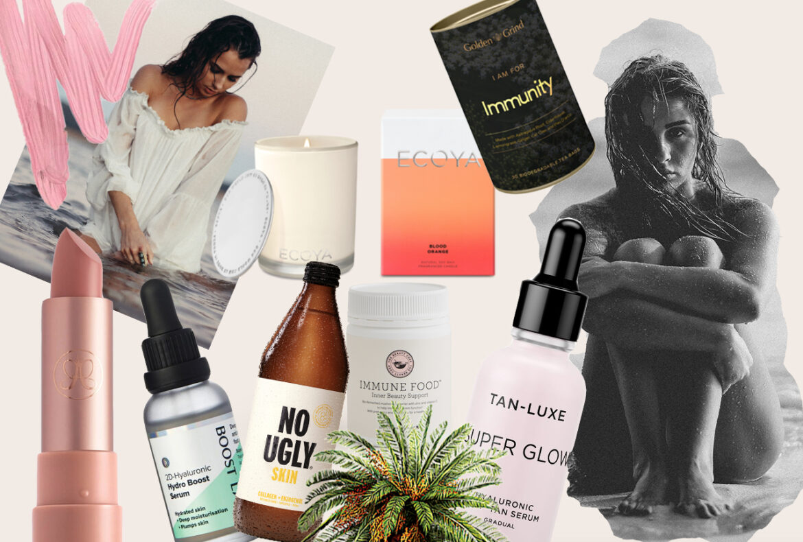 LUX LIST: Our Top Beauty Buys for March
