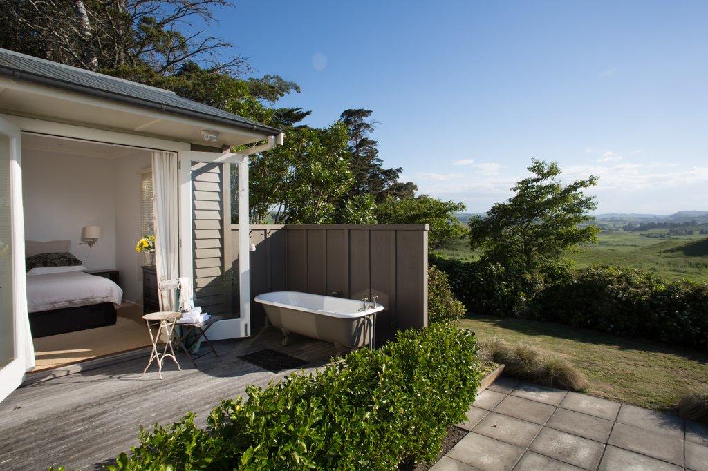 New Zealand best luxury hotels