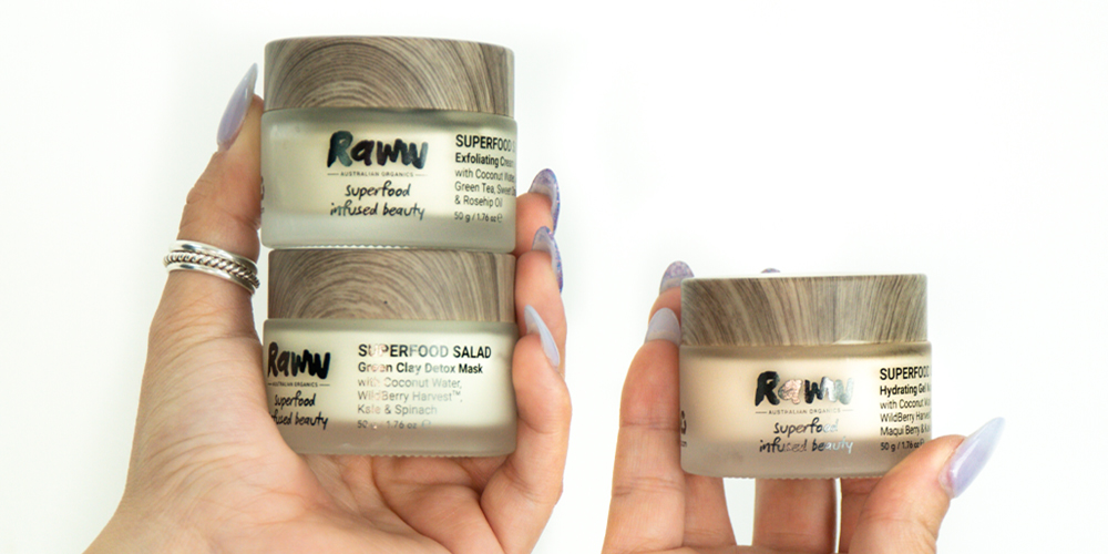 Raww Cosmetics