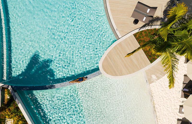 8 Most amazing Hotel Pools in Australia