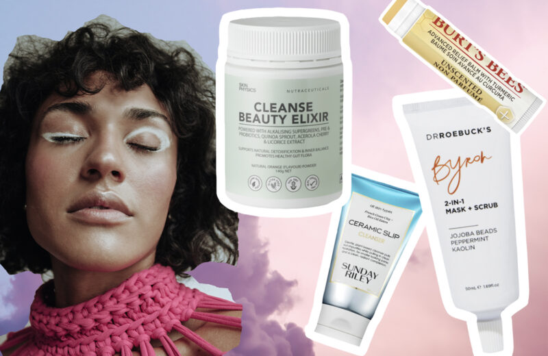 LUX LIST: Our Top Beauty Buys To Try in May