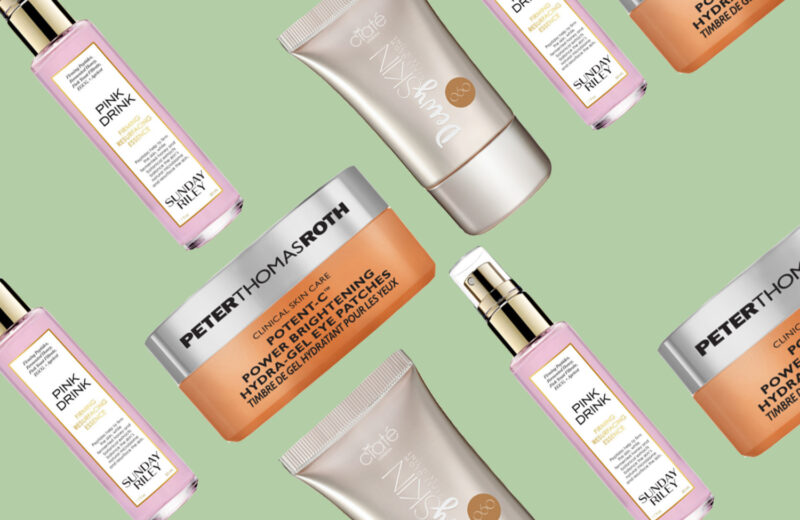 LUX LIST: The best beauty buys to get your hands on this week