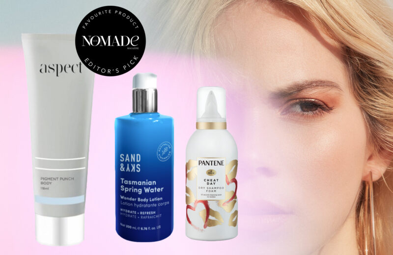 LUX LIST: Our Top Beauty Buys To Try This Week