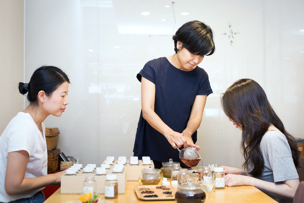 Korean Wellness