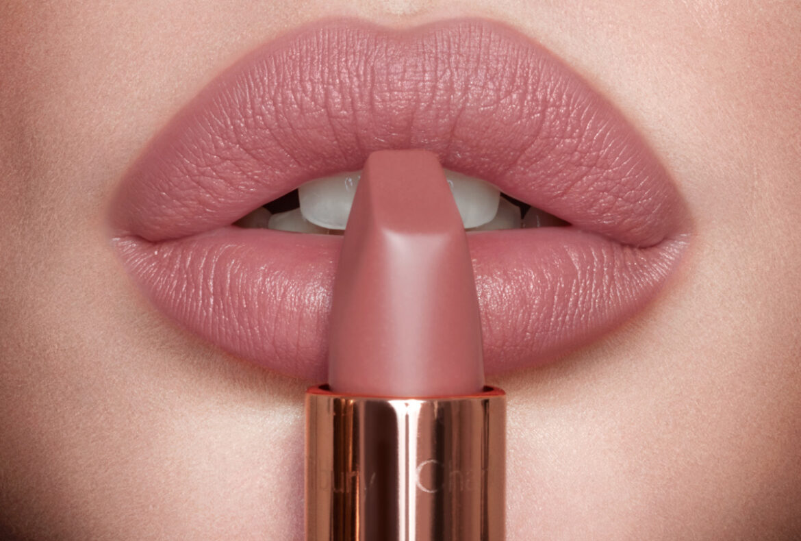 How to find the perfect nude lipstick + Our Top Picks