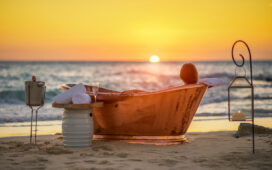 6 New and Innovative Wellness Retreats Around The World