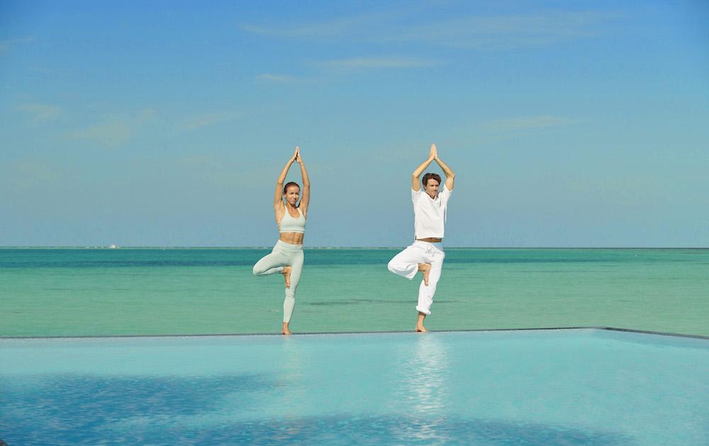 Innovative Wellness Retreats