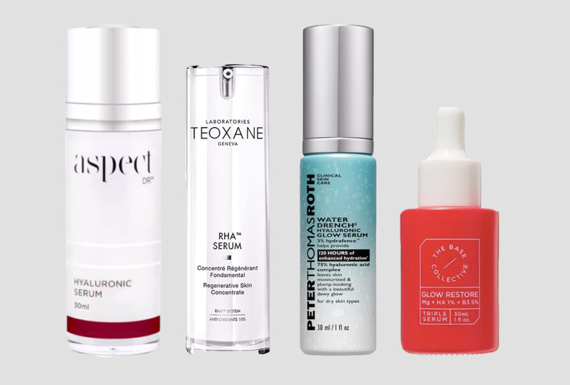 LUX LIST: We've Tried LOTS of Serums—These Are The 12 Best Right Now