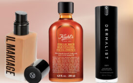Lux Nomad's Top Beauty Buys This Week