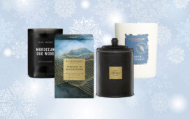 Luscious Scented Candles To Warm Up Your Home This Winter