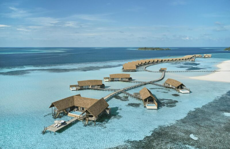 COMO Hotels and Resorts celebrates anniversary with special offer