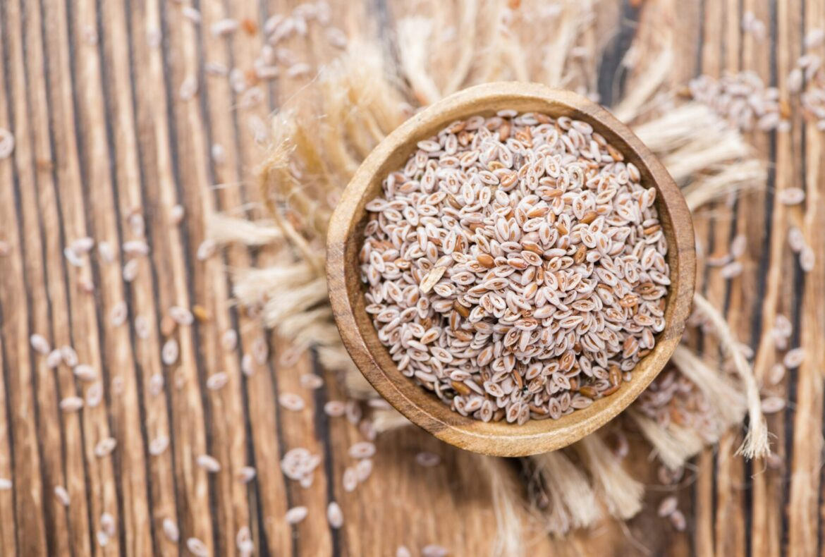 Psyllium Fibre Has More Benefits Than You Think —Here Are 5 of Them