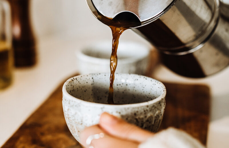 Coffee Lovers Rejoice: how to make the perfect cup of coffee at home