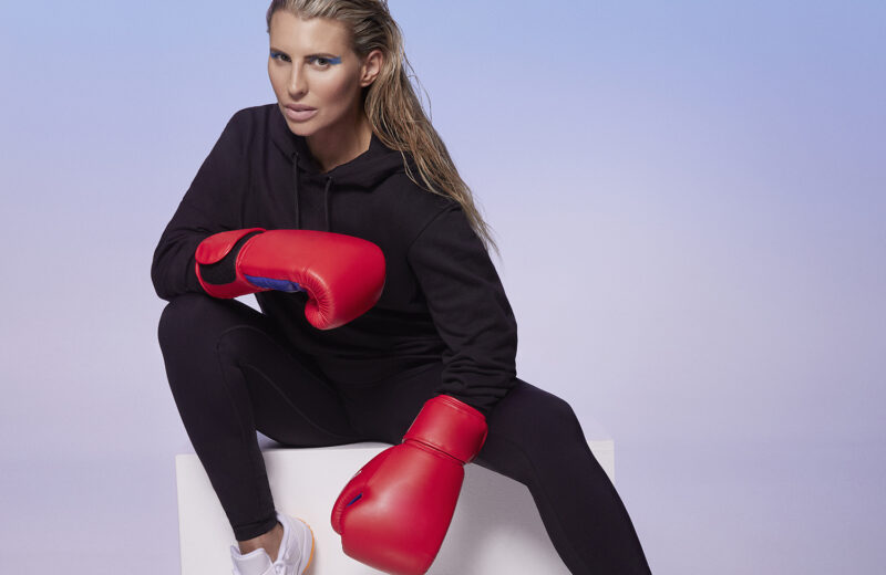 Fitness Trainer Tiffiny Hall offers FREE access to her 3-month wellbeing program