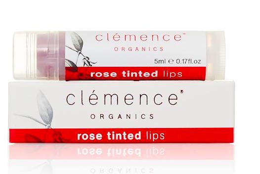 Chapped Winter Lips