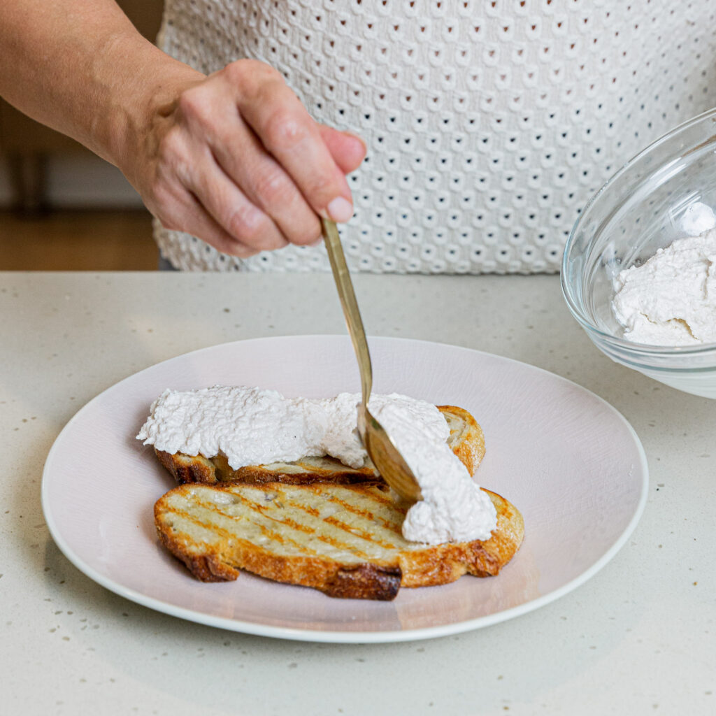homemade spreads