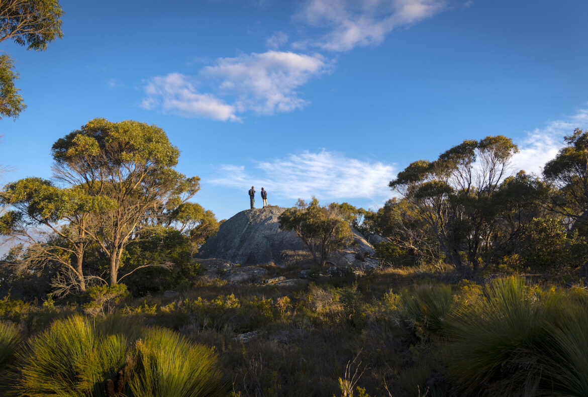Mindfulness and Walking: 5 Stunning Tasmanian Walks to Experience this Winter