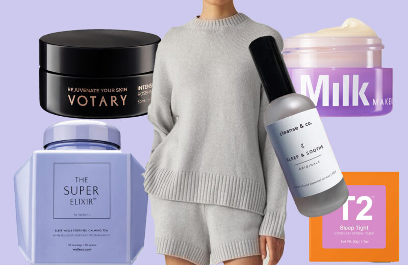 8 Must-Have Sleep Products for a Better Night's Sleep
