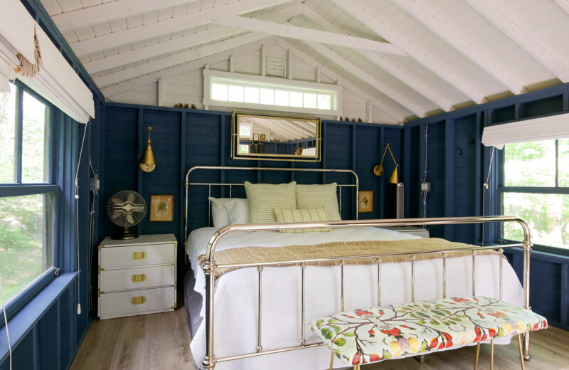 Some of the cosiest tiny houses fit for a post lockdown escape