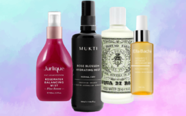 7 Face Mists I Tried For You and here's my verdict