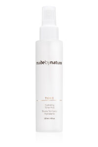 Facial Mist Nude by Nature