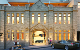 The Tasman, aLuxury Collection Hotel, Hobart now open for bookings