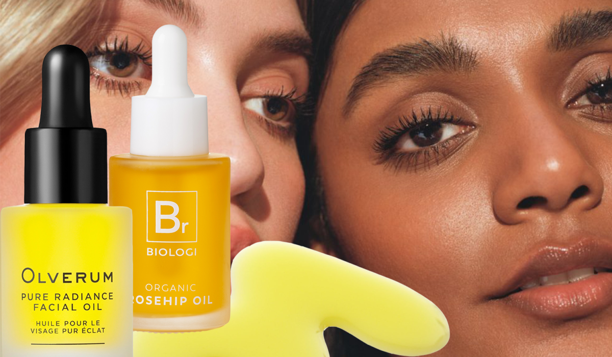 Face Oils: What you need to know, The Experts debunk common myths