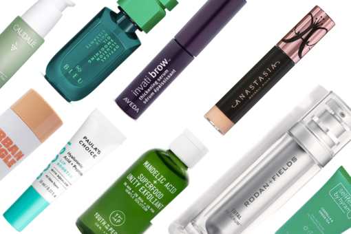 October 2021 Beauty Edit: The 15 Best Beauty Buys This Month