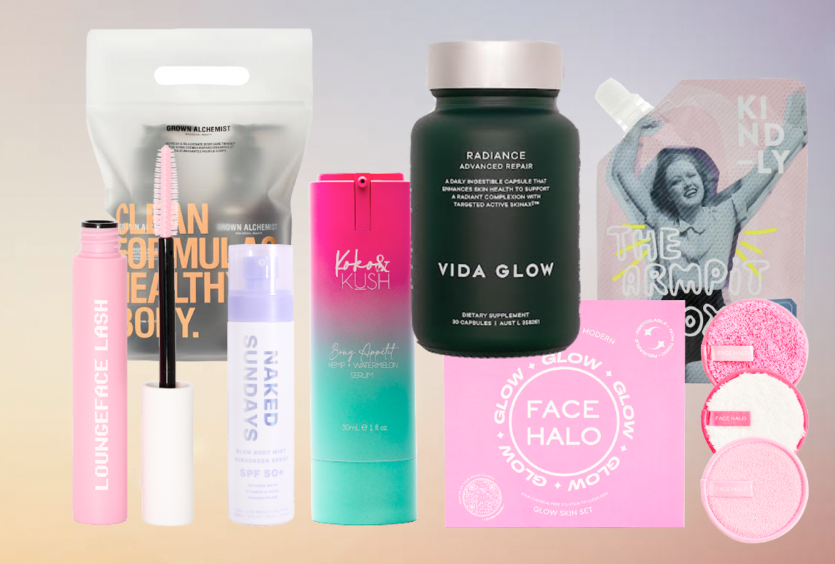 Lux List: 10 New Beauty Buys for September