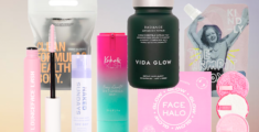 Lux List: 11 New Beauty Buys for September