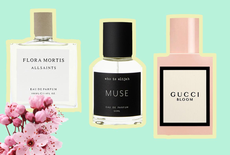 13 Best Spring Fragrances for 2021