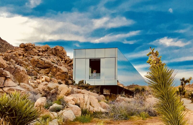 8 Unique And Desirable Private Homes For Rent in the US